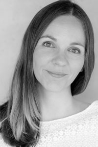 Anja Hürlimann Video-Lebensgeschichten Porträtbox
