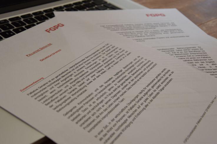 FGPG Grundsatzpapier 2018