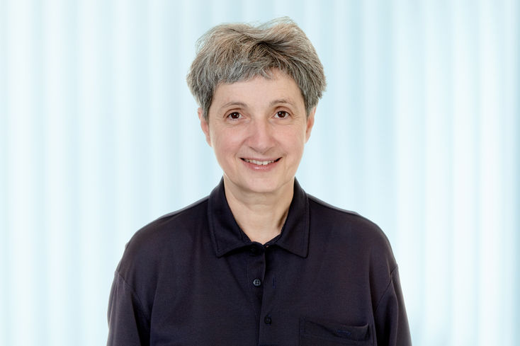 Rosa Grunder