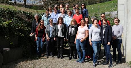 PPCN Gruppenbild