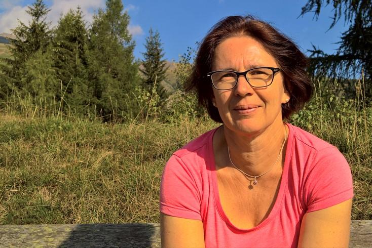 Patricia Rohrbach Graf