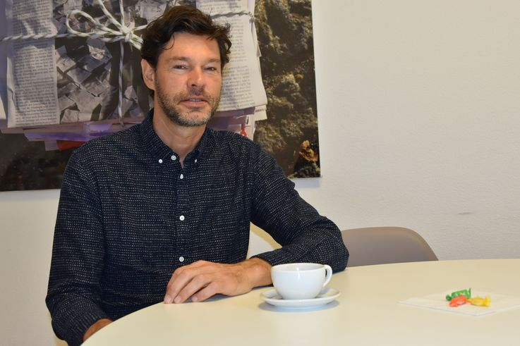 Sandro Küng ACP-Beratung