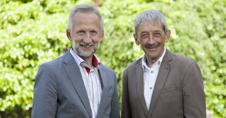 Hospiz Zentralschweiz Stiftungsrat