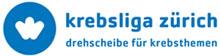 Logo Krebsliga Zürich