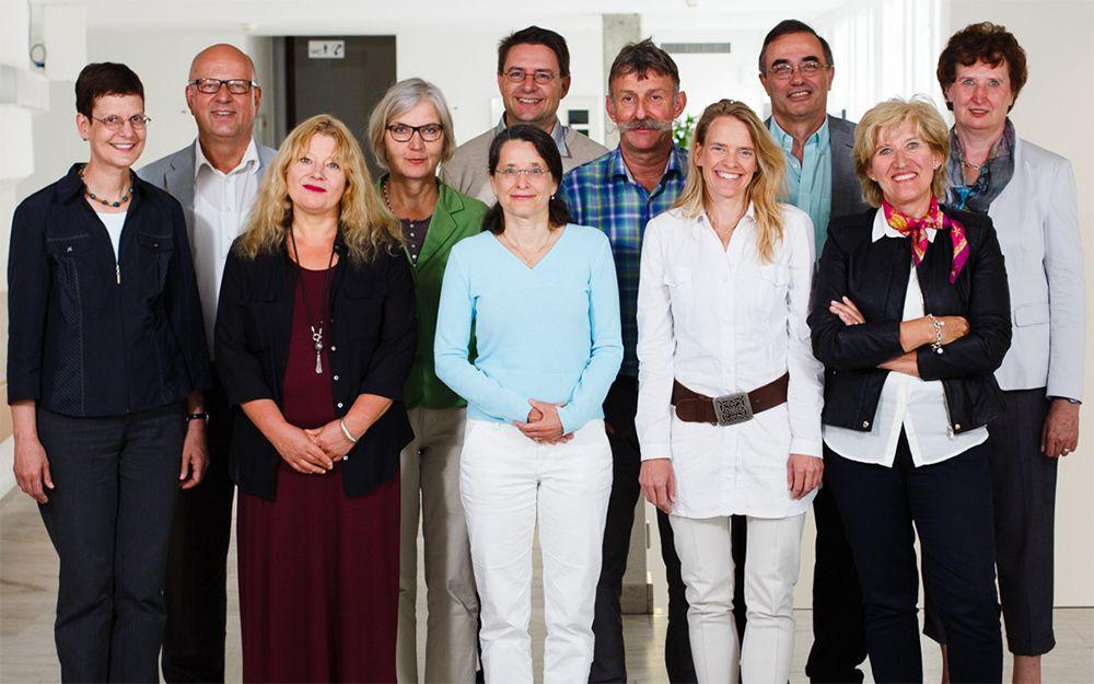Seelsorge-Team USZ